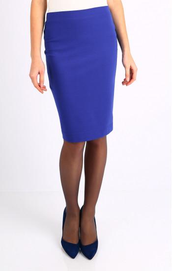 Права пола в цвят Olympian Blue