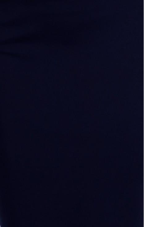 Права пола в цвят индиго