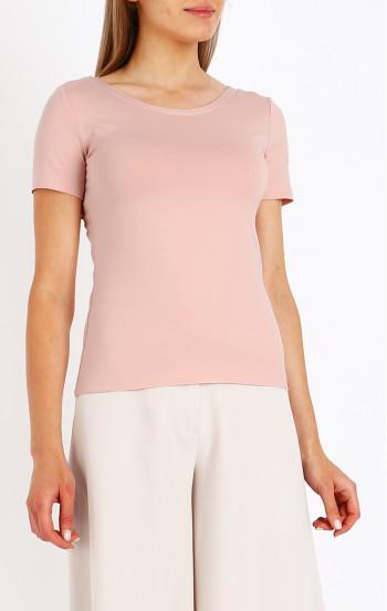 Блуза с кристали Swarovski