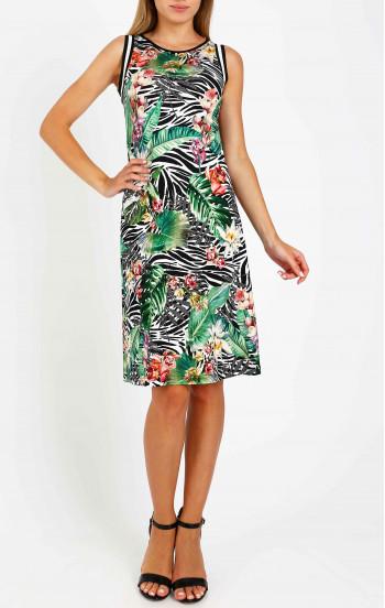 Лятна рокля