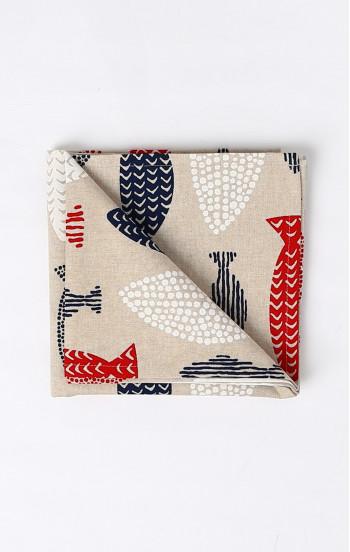Текстилна салфетка