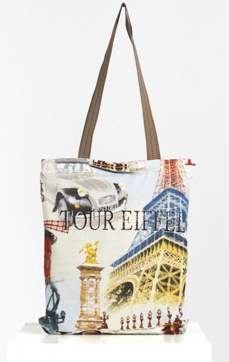 Текстилна чанта